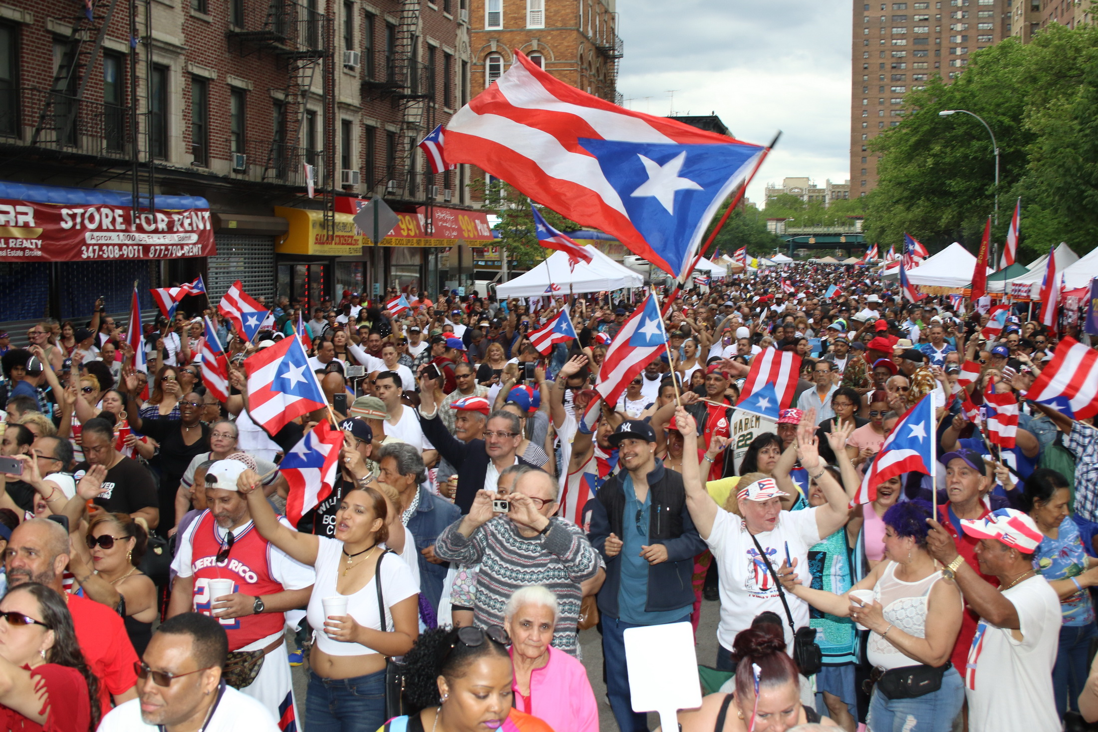 152nd St  Cultural Festival